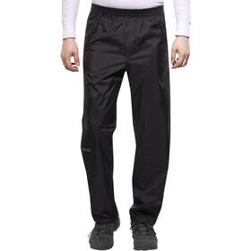 Marmot PreCip Full-Zip Pants Herren black